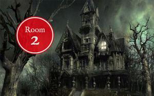 BathEscape Haunted House