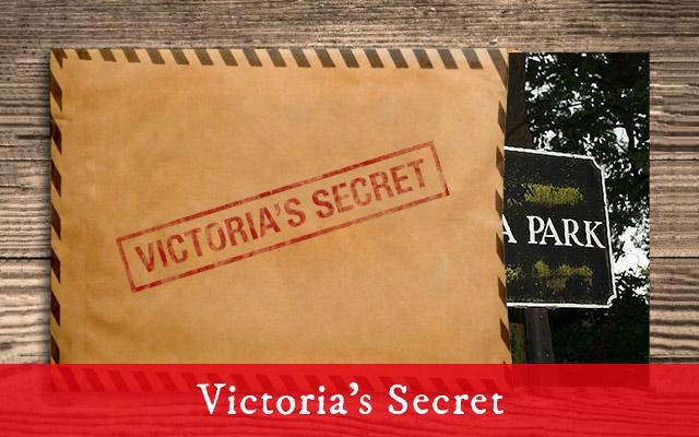 Tour - Victoria's Secret
